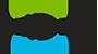 Logo 360 black letter